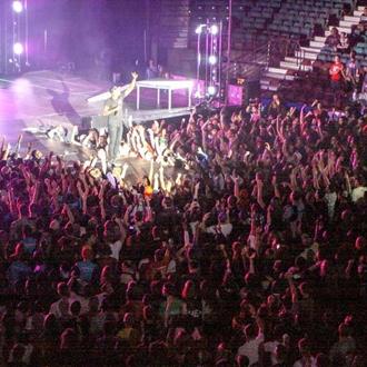 TTWT Lecrae concert