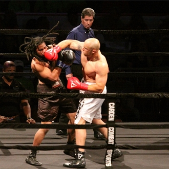 Top City Sat Night Fights Apr22,17