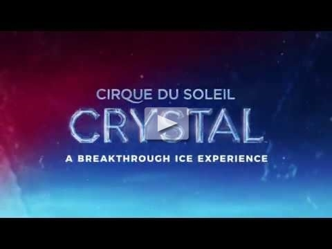 Cirque du Soleil CRYSTAL coming to the Kansas Expocentre
