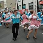 Promenaders Square Dancing