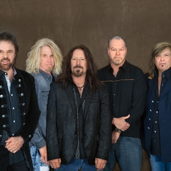 38 Special to Bring Southern Rock to Kansas State Fair