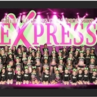Midwest Express Cheer