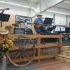 Salt City Cowboy Church Band