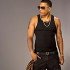 Nelly with Willie Jones