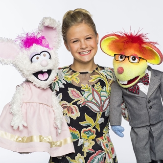 Teen ventriloquist Darci Lynne Farmer and friends, coming to the 2020 Kansas State Fair