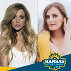 Lindsay Ell with Madison Kozak - Thursday, Sept. 12