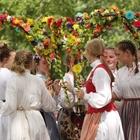 Lindsborg Student Dancers