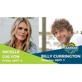 For country singer Billy Currington and Kansas songwriter Nicolle Galyon, it's all about the details