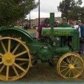 Roy Coffey Antique Farm Machinery Show