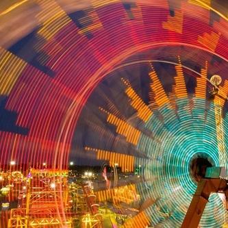 Kansas State Fair to be 100% Powered by Kansas Wind