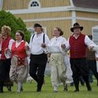 Folkdanslag