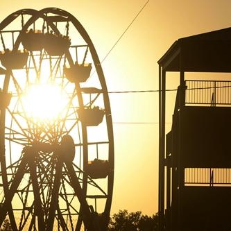 Kansas State Fair gearing up for 2018 celebration
