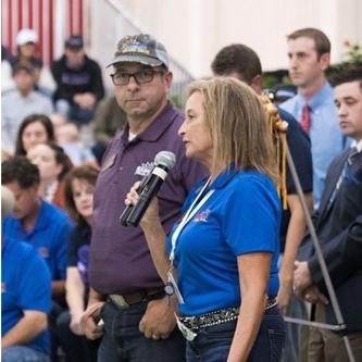 Kansas State Fair Grand Drive Committee Announces Scholarship Program