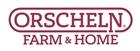 Orschelns Farm & Home