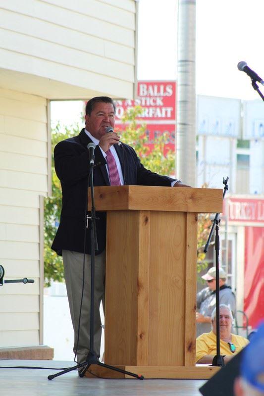 Kansas Auctioneers Association - Bid Calling Championship