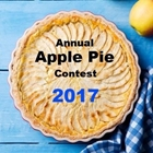 2017 APPLE PIE CONTEST