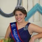 """2015 Duchess"" Chloe' Lozano"