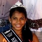 """""""2016-2017 Little Miss"""" Brianna Garza"""