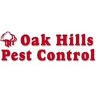 Oak Hills Pest Control