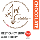 Art Eatables