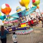 Balloon Samba