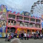 Big Top Fun House