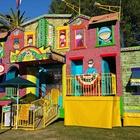 Kid Town Fun House