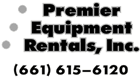 Premier Equipment Rentals, INC
