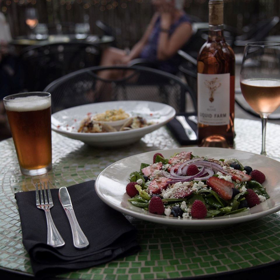 A Foodie's Guide to Kerrville, Texas