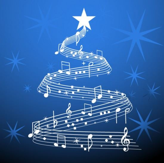 Christmas Concert.Hill Country Chorale Christmas Concert