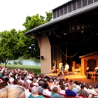 Hill Country Arts Foundation Point Theater