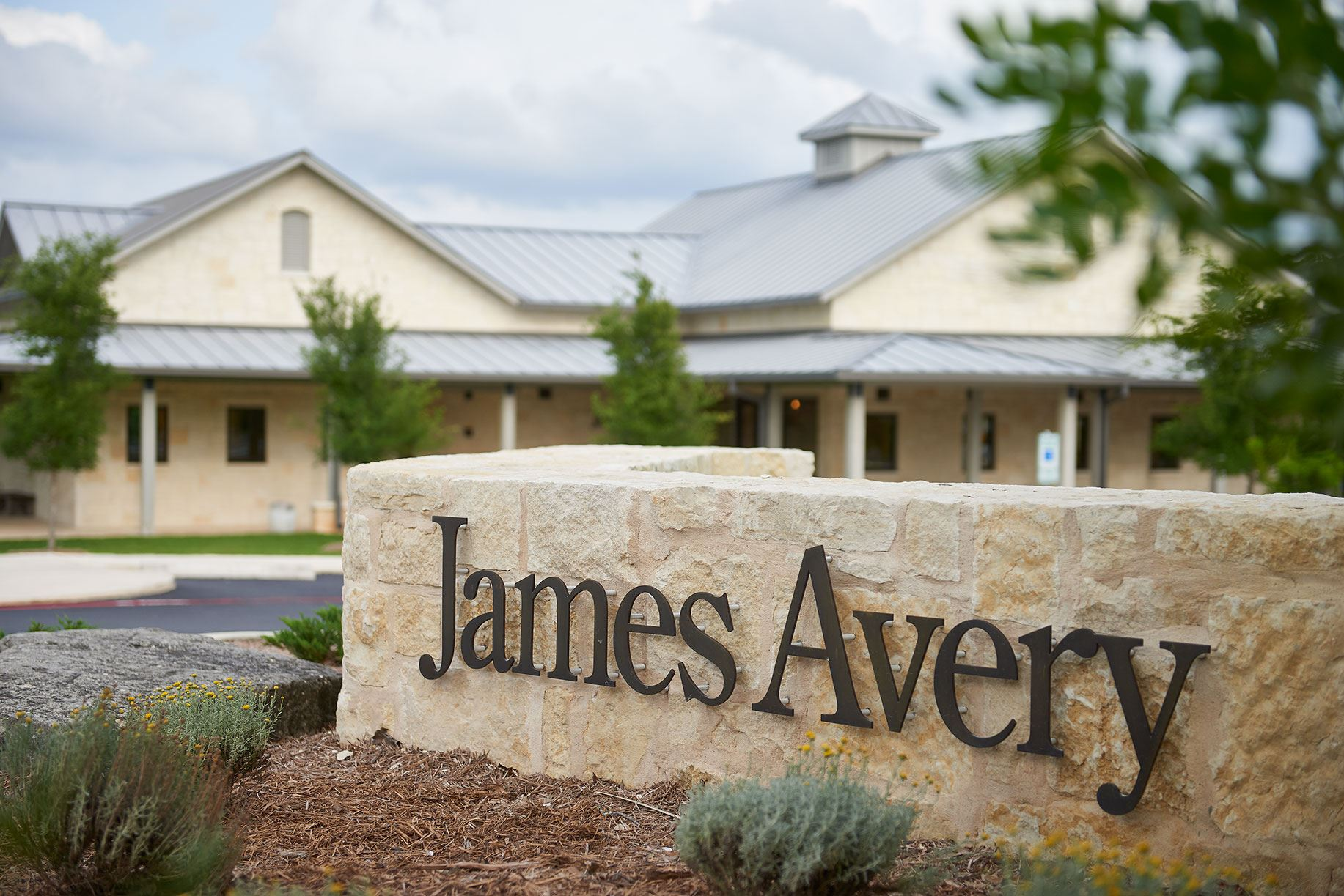 James Avery Visitor Center & Store in Kerrville, TX