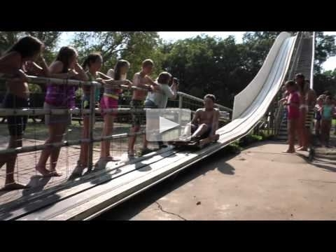 MO-Ranch Water Slide