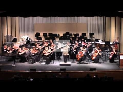 Hill County Youth Orchestra