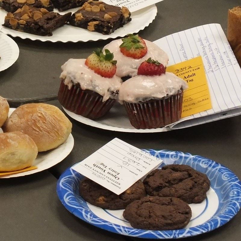 Open Youth Baking