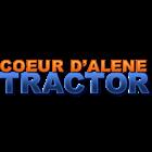 CDA tractor