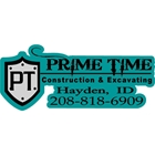 Prime Time Construction & Excavating