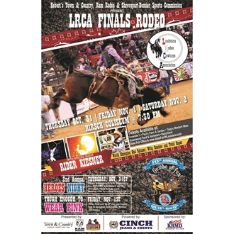 Heberts Town And Country >> LRCA Finals Rodeo