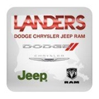Lander's Dodge, Chrysler, Jeep, RAM
