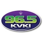 KVKI 96.5FM