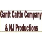 Gantt Cattle Co & NJ Productions