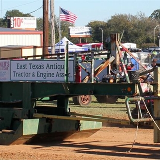18th Annual Antique Tractor Pull & Show
