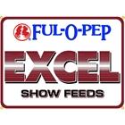 Full-O-Pep Excel Show Feeds