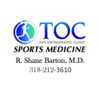 The Orthopaedic Clinic Sports Medicine