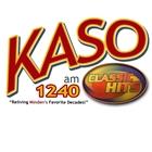 KASO AM1240 Classic Hits