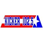 Kicker 102.5
