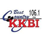 KKBI 106.1FM