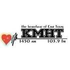 KMHT 1450AM & 103.9FM