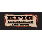 KPIG 103.9FM