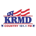 KRMD Country 101.1FM